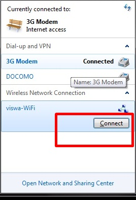 how to see other devices on your wireless network